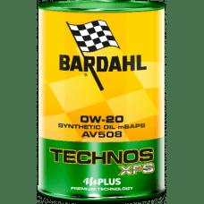 BARDAHL TECHNOS XFS AV508 0W-20