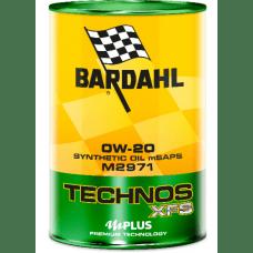BARDAHL TECHNOS XFS M2971 0W-20