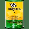 1 Литър - Bardahl 368040