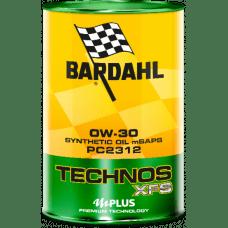 BARDAHL TECHNOS XFS PC2312 0W30 C2