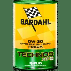 BARDAHL TECHNOS XFS F950  0W-30