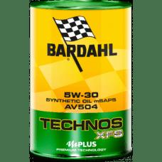 BARDAHL TECHNOS XFS AV504 5W-30