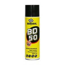 Bardahl Лубрикант, деблокиращ многофункционален BD-50