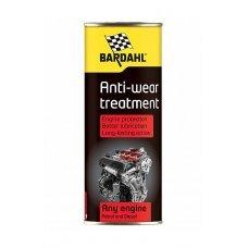 BARDAHL Long Life 6 в 1 - Фюлеринова добавка за масло