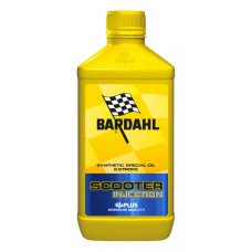 BARDAHL SCOOTER INJECTION 2T