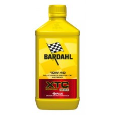 BARDAHL XTC C60 10W-40 OFF ROAD