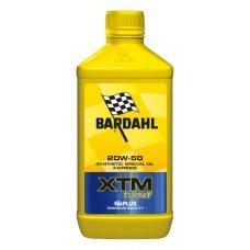 BARDAHL XTM SYNT 20W-50