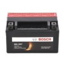 M6 AGM 6AH 105A L+ - BOSCH 0 092 M60 070