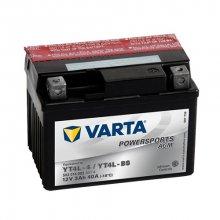 3AH 40A 12V R+ - Varta 503014003A514