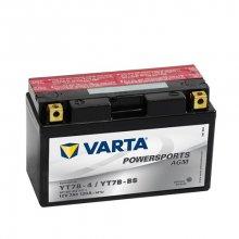 7AH 120A 12V L+ - VARTA 507901012A514