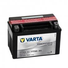 8AH 135A 12V L+ - VARTA 508012008A514