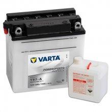 8AH 110A 12V L+ - VARTA 508013008A514