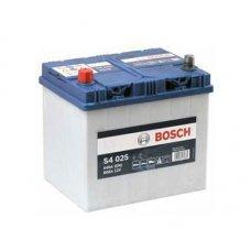 BOSCH ASIA SILVER S4 60AH 540A L+