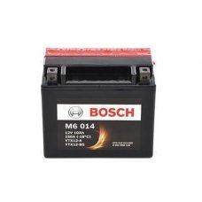 BOSCH M6 AGM 10AH 150A 12V L+