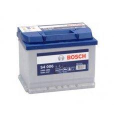 BOSCH SILVER S4 60AH 540A L+