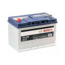 BOSCH S4 95AH 830A ASIA L+