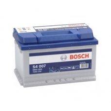 BOSCH SILVER S4 72AH 680A R+