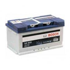 BOSCH SILVER S4 80AH 740A R+