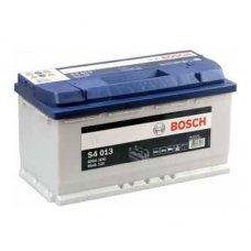 BOSCH SILVER S4 95AH 800A R+