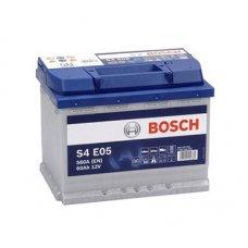BOSCH SILVER S4 EFB 60AH 560A R+