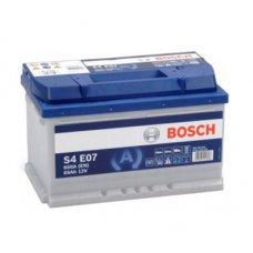 BOSCH SILVER S4 EFB 65AH 650A R+