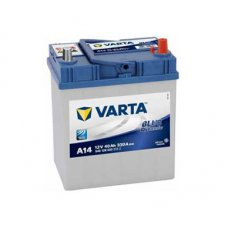 VARTA BLUE DYNAMIC 40AH 330A R+