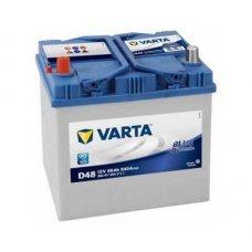 VARTA BLUE DYNAMIC 60AH 540A L+ JIS