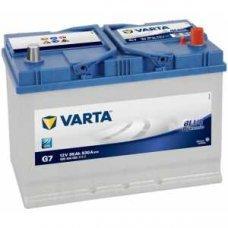 VARTA BLUE DYNAMIC 95AH 830A R+ JIS