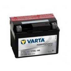 VARTA POWERSPORTS AGM 3AH 40A 12V R+