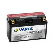 VARTA POWERSPORTS AGM 7AH 120A 12V L+