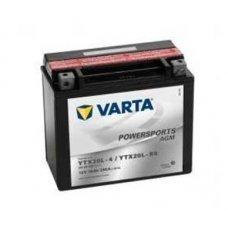 VARTA POWERSPORTS AGM 18AH 250A 12V L+