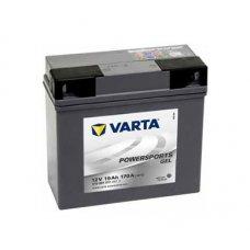 VARTA POWERSPORTS GEL 19AH 170A 12V R+