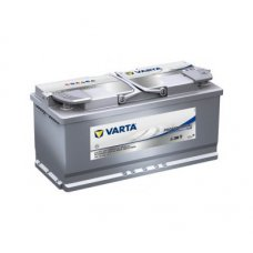 VARTA PROFESSIONAL DUAL PURPOSE AGM 105AH 950A R+