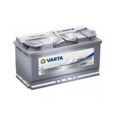 VARTA SILVER DYNAMIC 100AH 830A R+