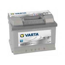 VARTA SILVER DYNAMIC 61AH 600A R+