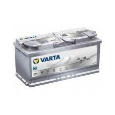 VARTA SILVER DYNAMIC AGM 105AH 950A R+