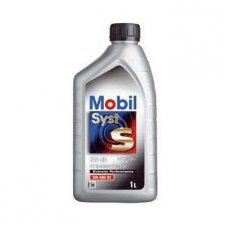 MOBIL SYST S 5W-30
