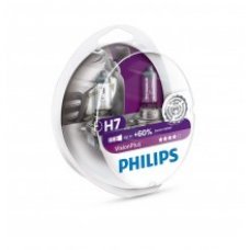 Philips H7 VisionPlus
