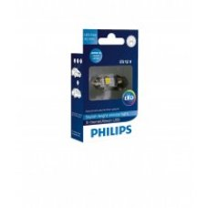 Philips Festoon 10.5x43 LED 4000K