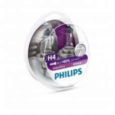 Philips H4 VisionPlus