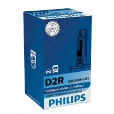 Philips D2R WhiteVision