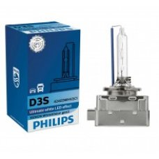 Philips D3S WhiteVision