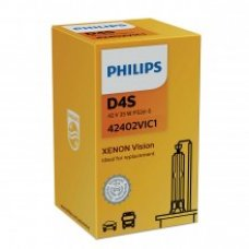 Philips D4S Vision
