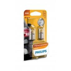 Philips R5W BA15s