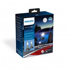 Philips H7 Ultinon X-treme LED gen2