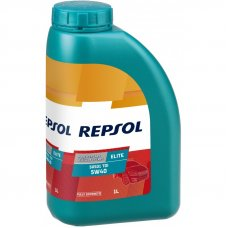 REPSOL ELITE EVOLUTION POWER 1 5W-30
