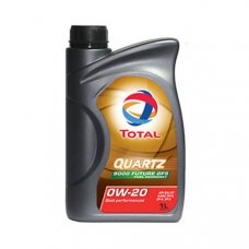TOTAL QUARTZ 9000 FUTURE GF5 0W-20
