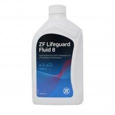 ZF LIFEGUARD FLUID 8