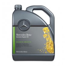 5 Литра - Mercedes MB 001 987 37 01 - 5W30 5L +41,40 лв.