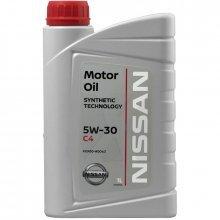1 Литър - Nissan 51010